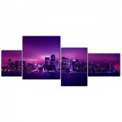 Манхеттен - Модульная картины, Репродукции, Декоративные панно, Декор стен