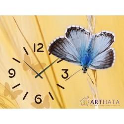 Бабочка - Модульная картины, Репродукции, Декоративные панно, Декор стен