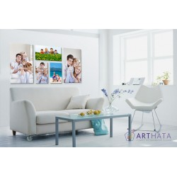 Фотостена №14 - Модульная картины, Репродукции, Декоративные панно, Декор стен