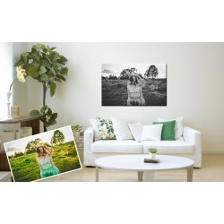 Картина из фотографии - Модульная картины, Репродукции, Декоративные панно, Декор стен