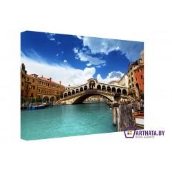Венеция-голубые воды