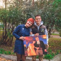 Портреты картины репродукции на заказ - Сертификат - 50 рублей