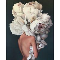 Портреты картины репродукции на заказ - Эми Джадд (Amy Judd)
