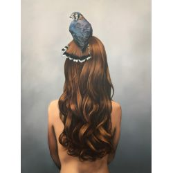 Эми Джадд (Amy Judd) - Модульная картины, Репродукции, Декоративные панно, Декор стен