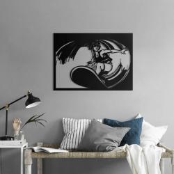"""Панно """"Сёрфинг"""" - Модульная картины, Репродукции, Декоративные панно, Декор стен"""
