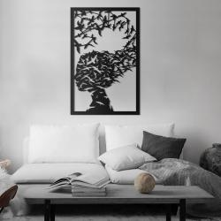 """Панно """"Фантазии"""" - Модульная картины, Репродукции, Декоративные панно, Декор стен"""