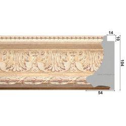 130008 Багет пластиковый 1360-30 - Модульная картины, Репродукции, Декоративные панно, Декор стен