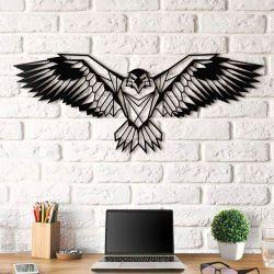 """Панно """"Белый орел"""" - Модульная картины, Репродукции, Декоративные панно, Декор стен"""