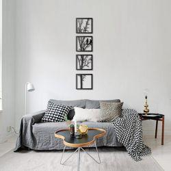 """Панно """"Высокое дерево"""" - Модульная картины, Репродукции, Декоративные панно, Декор стен"""