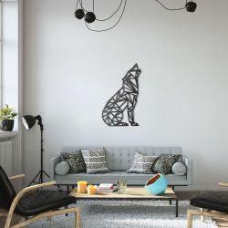 """Панно """"Голос волка"""" - Модульная картины, Репродукции, Декоративные панно, Декор стен"""