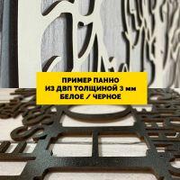 """Портреты картины репродукции на заказ - Панно """"Фикус абиджан"""""""