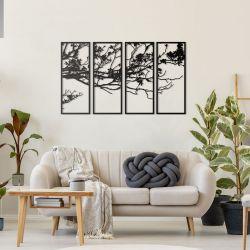 """Панно """"Осень"""" - Модульная картины, Репродукции, Декоративные панно, Декор стен"""