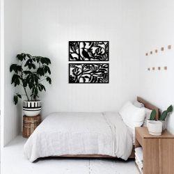 """Панно """"Терновый куст"""" - Модульная картины, Репродукции, Декоративные панно, Декор стен"""