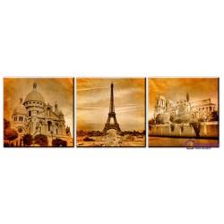Зданий Парижа