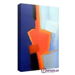 Контрасты - Модульная картины, Репродукции, Декоративные панно, Декор стен