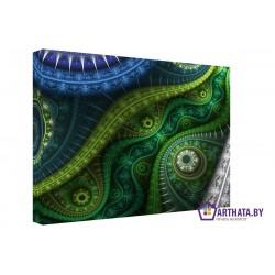 Зу-ума - Модульная картины, Репродукции, Декоративные панно, Декор стен