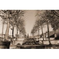 Фотообои - Городской пейзаж