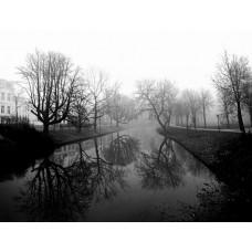 Фотообои - Отражение