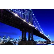 Фотообои - Мост Нью Йорка