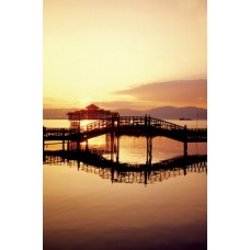 Фотообои - Восход солнца