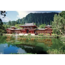 Фотообои - Японские дома