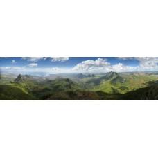 Фотообои - Вид с высоты