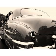 Фотообои - Черное и белое