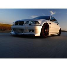 Фотообои - BMW на дороге
