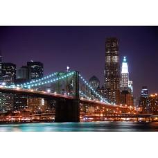 Фотообои - Нью Йорк