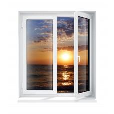 Фотообои - Закат над морем