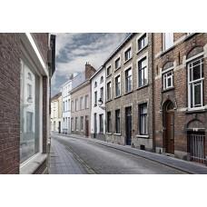 Фотообои - Английские улицы
