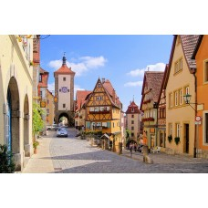 Фотообои - Бавария