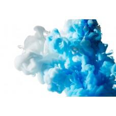 Фотообои - Цветные облака